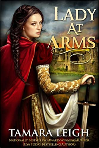 Free – Lady at Arms