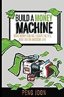Build a Money Machine Front Cover