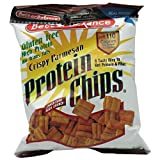 Kay's Naturals Protein Chips Crispy Parmesan by Kay's Naturals, Inc. [Foods]