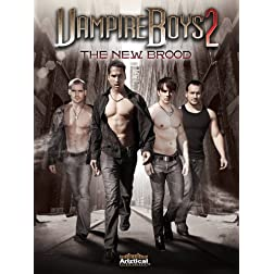 Vampire Boys 2: The New Brood