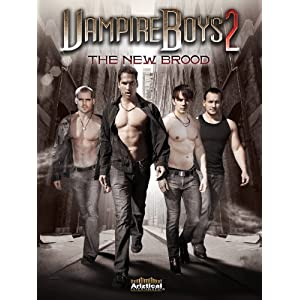 Vampire Boys 2: The New Brood movie