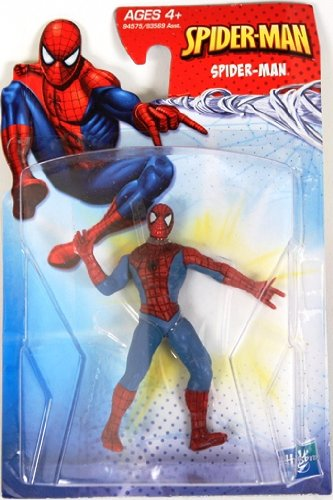 """Spider-Man 3"""" - Spider-Man (Pose #1)"""