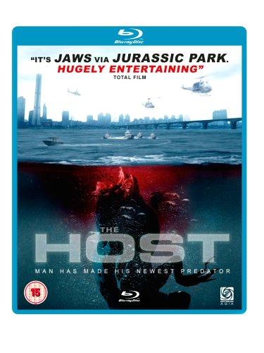 Gwoemul / Host, The / Вторжение динозавра (2006)