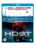 echange, troc The Host [Blu-ray] [Import anglais]