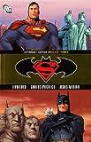 Superman/Batman: Absolute Power Jeph Loeb