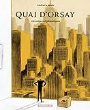 Quai d'Orsay, tome 2 : Chroniques diplomatiques