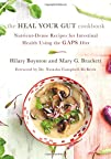 The Heal Your Gut Cookbook: Nutrient-…