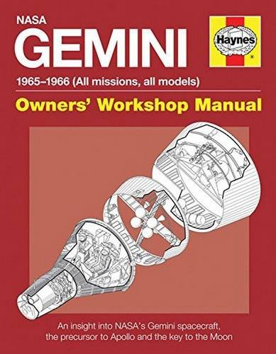 haynes-nasa-gemini-1965-1966-all-missions-an-insight-into-nasas-gemini-spacecraft-the-precursor-to-a
