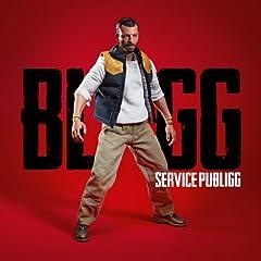 Service Publigg
