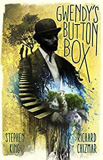 Book Cover: Gwendy's Button Box
