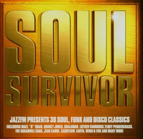 Tony Blackburn: Soul Survivor