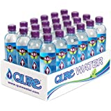 QURE 9.5 pH Alkaline Water with Ionic Minerals 0.5 Ltr (Pack Of 24)