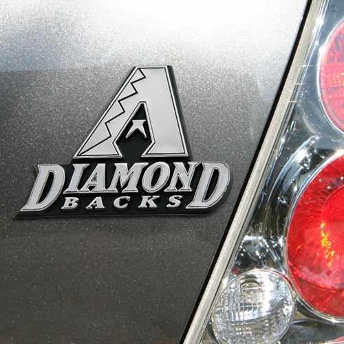 Arizona Diamondbacks Auto Emblem