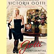 This Family of Mine: What It Was Like Growing Up Gotti | [Victoria Gotti]
