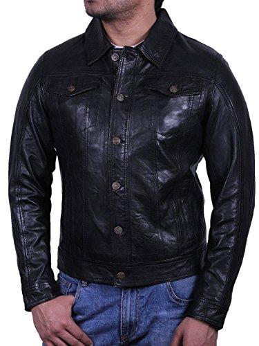 hommes-peau-de-mouton-vacritable-veste-motard-en-cuir-vintage-noir-style-denim-classique-casual-vest