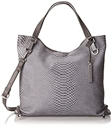Vince Camuto Riley Tote, Smoke, One Size