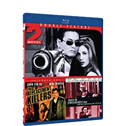 Replacement Killers & Truth or Consequences, N.M. - Blu-ray Double Feature