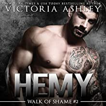 Hemy Audiobook by Victoria Ashley Narrated by Alexandra Shawnee, Beckett Greylock
