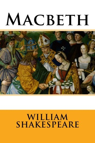 an analysis of the subject of ambition in william shakespeares tragedy macbeth William shakespeare's play 'macbeth' tells the story of macbeth and his desire for power analysis of macbeth's monologue analysis of lady macbeth's.