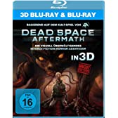 Dead Space:Aftermath 3D Version