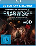 Dead Space: Aftermath (+ Blu-ray) [Blu-ray 3D]