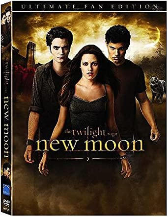 amazoncom the twilight saga new moon ultimate fan