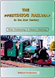 Ffestiniog Railway in the 21st Century - (North Wales - Preserved Railway)