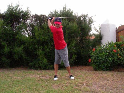 The Modern Swing (Modern Golf Instruction)