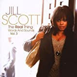 The Real Thing - Words & Sounds Vol.3 title=