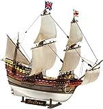 Revell Germany Pilgrim Ship Mayflower Model Kit