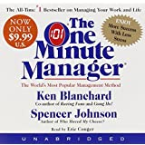 One Minute Manager Low Price, The CD