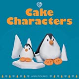 Cake Characters (Cozy) (English Edition)