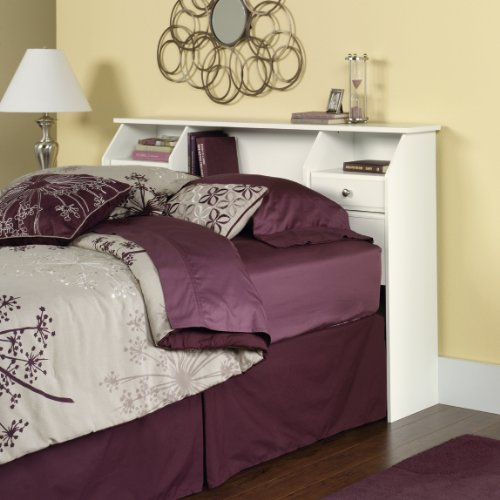 White Bedroom Furniture Set 7358 front