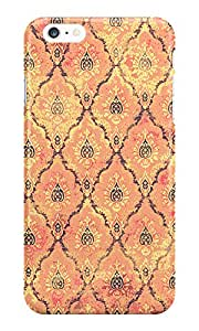The Fappy Store Victorian sunset Printed Back CoverCase For Iphone 6S Plus