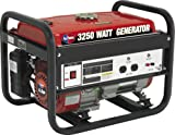 All Power America APG3012 3,250 Watt 6.5 HP OHV 4-Cycle Gas Powered Portable Generator
