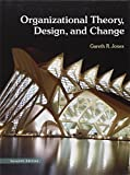 img - for Organizational Theory, Design, and Change (7th Edition) book / textbook / text book