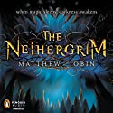The Nethergrim (       UNABRIDGED) by Matthew Jobin Narrated by Jeremy Arthur