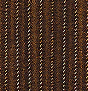 Chenille Kraft All-Purpose Wire Pipe Cleaners - 1/8 x 12 - Pack of 100 - Brown