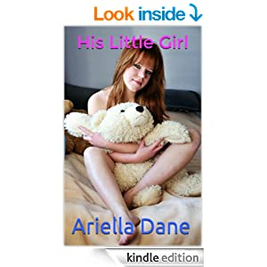 His Little Girl (ABDL, Regression, Diaper Play) - Kindle edition by