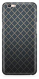 Oppo F1s Back Cover by Vcrome,Premium Quality Designer Printed Lightweight Slim Fit Matte Finish Hard Case Back Cover for Oppo F1s