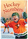 Hockey Numbers Boardbook