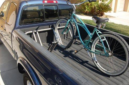 Bike Rack For Truck Bed Amazon