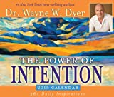 img - for The Power of Intention 2015 Calendar book / textbook / text book
