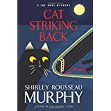 Cat Striking Back: A Joe Grey Mystery (Joe Grey Mysteries) ~ Shirley Rousseau Murphy