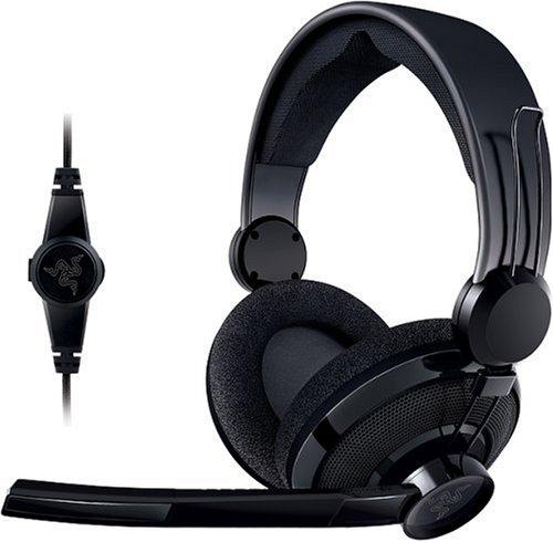 Razer Carcharias Headset mit 3,5mm klinke Stecker