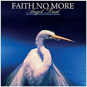Angel Dust (2CD)(Deluxe)