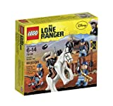 Lego The Lone Ranger Cavalry Builder Set - 79106