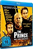 Image de The Prince - Only God Forgives [Blu-ray]