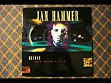 Jan Hammer - Beyond The Mind's Eye - MCA Records - MCA 10752