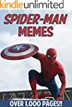 SPIDER-MAN: The Biggest Book of Spide...